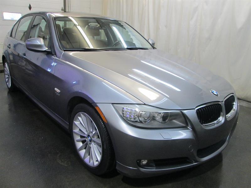 2011 BMW 3 Series  328i X-Drive  #8-0918