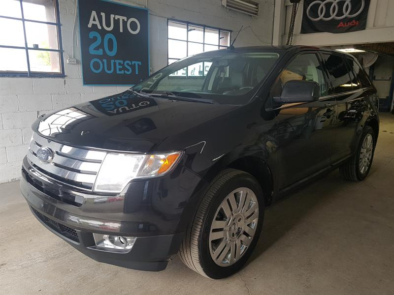 2010 Ford EDGE 4dr Limited AWD #A-18068