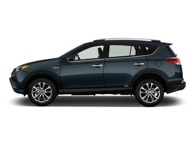 2018 Toyota RAV4 Limited #RV181163