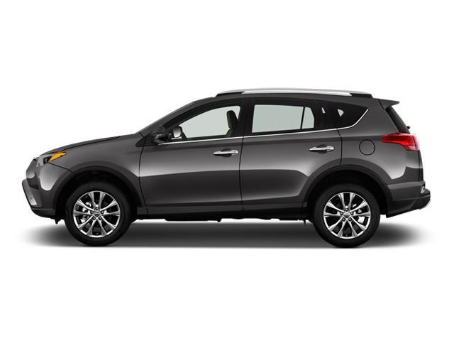 2018 Toyota RAV4 LE #RV181164