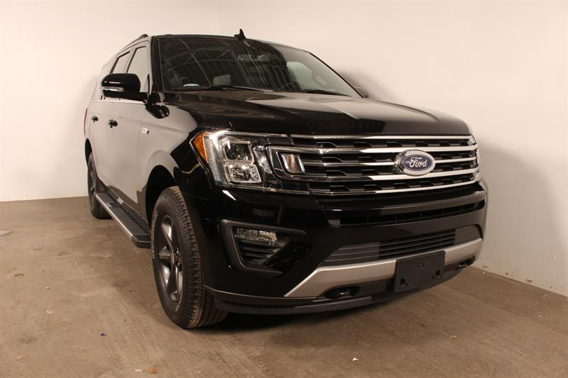 Ford Expedition 2018 XLT 4x4 #A20006