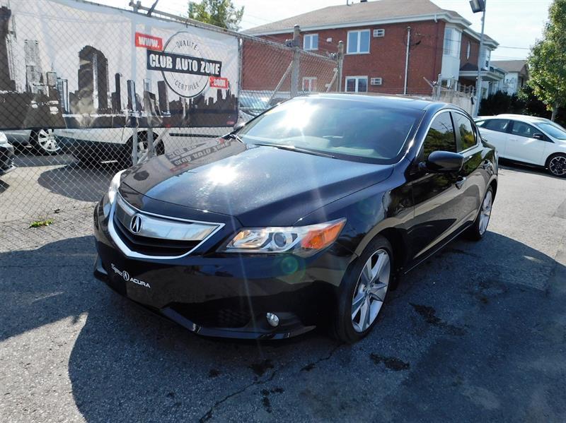 Used Acura ILX For Sale Montreal QC CarGurus - Used acura ilx