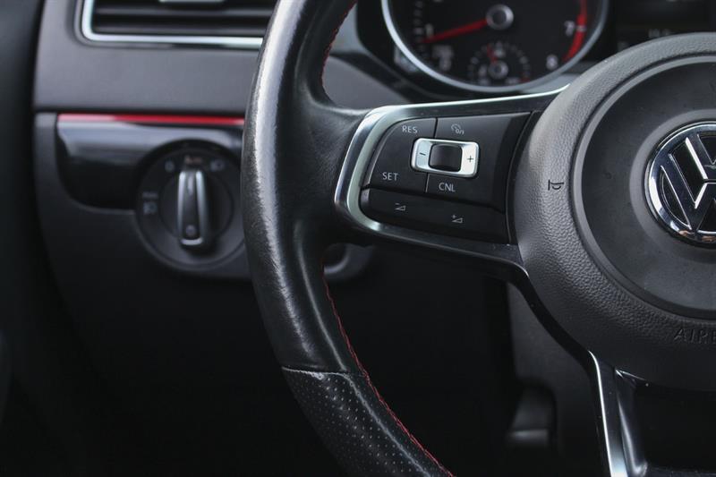 2015 Volkswagen Jetta Sedan 4dr 2.0 TSI Man GLI Used for sale in Victoria at Campus Acura