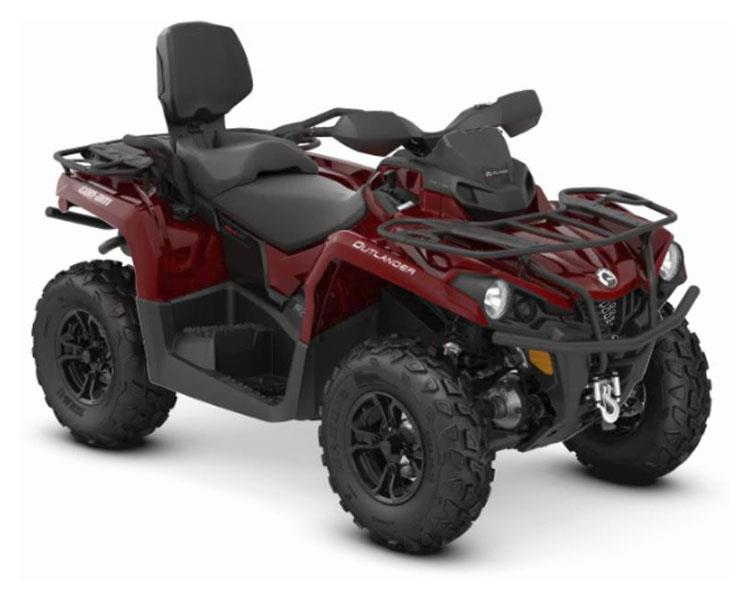 Can-am Outlander Max 2019