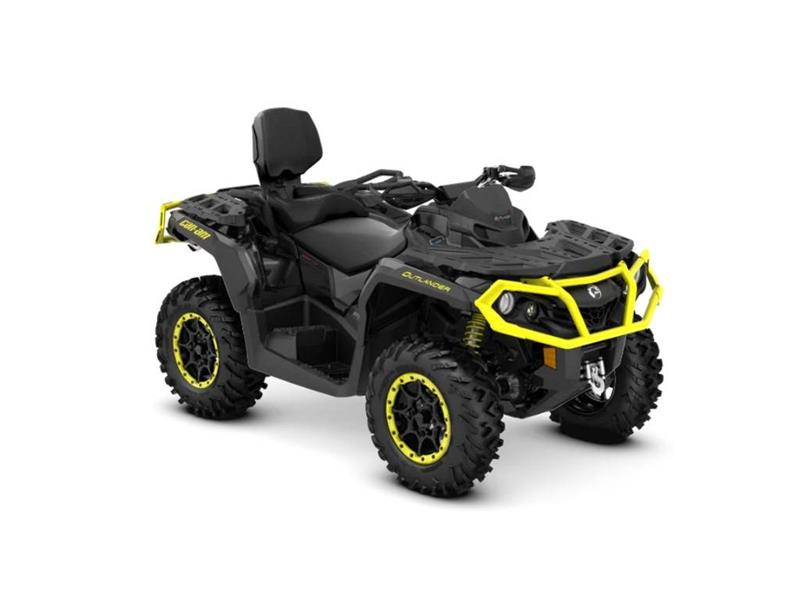 Can-am Outlander 2019