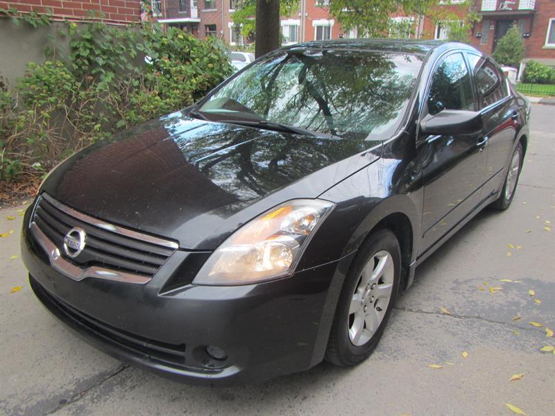 Nissan Altima 2009  FINANCEMENT MAISON $45 SEMAINE #S1997