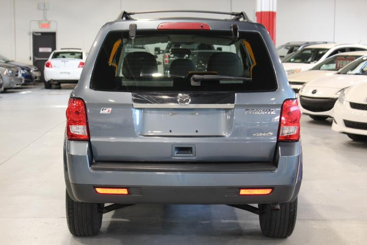 2010 Mazda Tribute GS 4D Utility AWD V6 Used for sale in