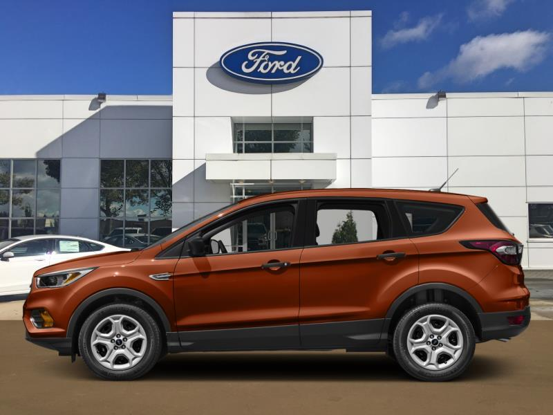 2017 Ford Escape S #FB11019