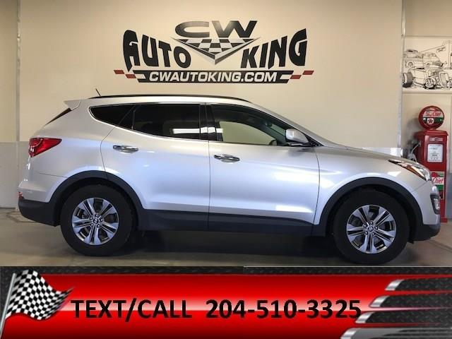 2014 Hyundai SANTA FE SPORT 2.4 Premium / All Wheel / Financing Available #20042285