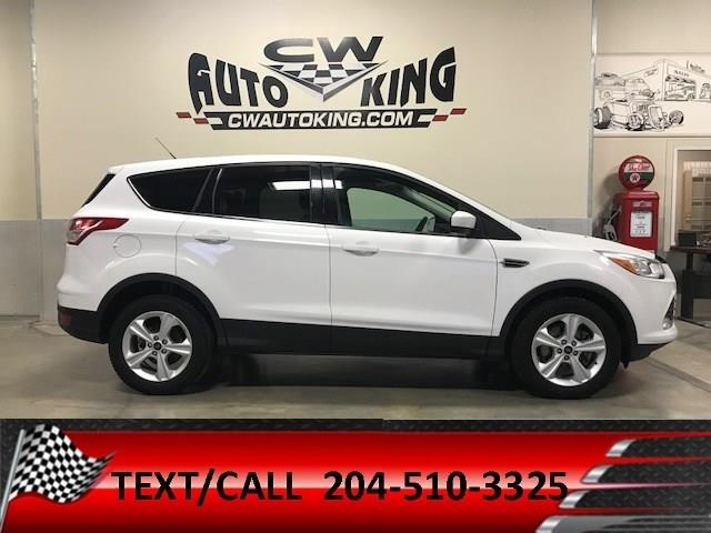 2014 Ford Escape SE / All Wheel / Financing Available #20042280