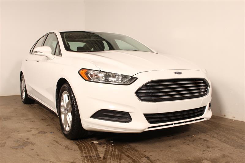 Ford Fusion 2013 SE ** 65$ / Semaine **  #71522a