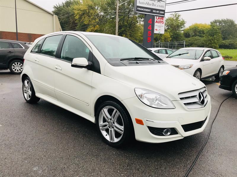 Mercedes-Benz B-Class 2011 37$* Par Semaine/Financement #4943