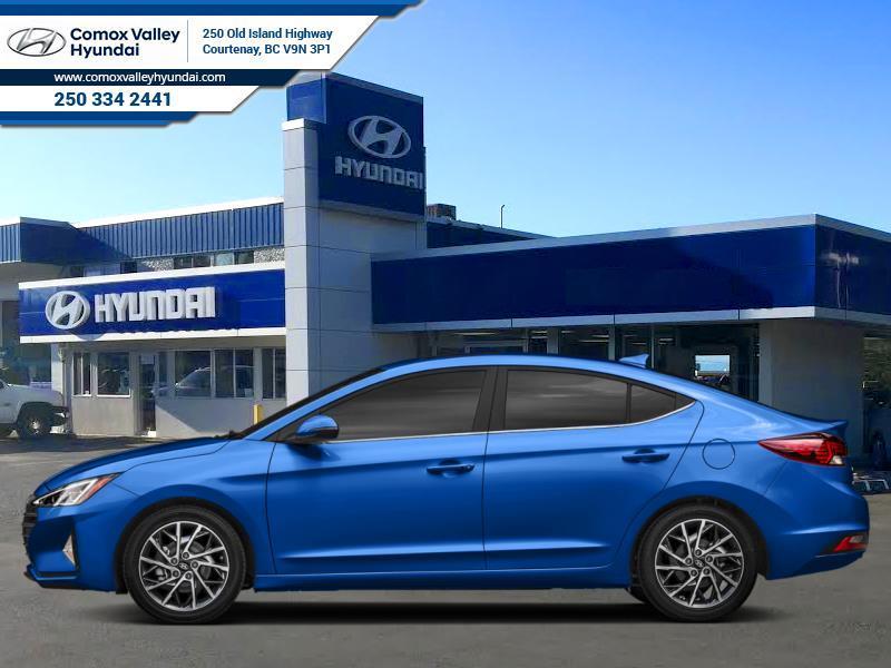2019 Hyundai Elantra Preferred #H9-013