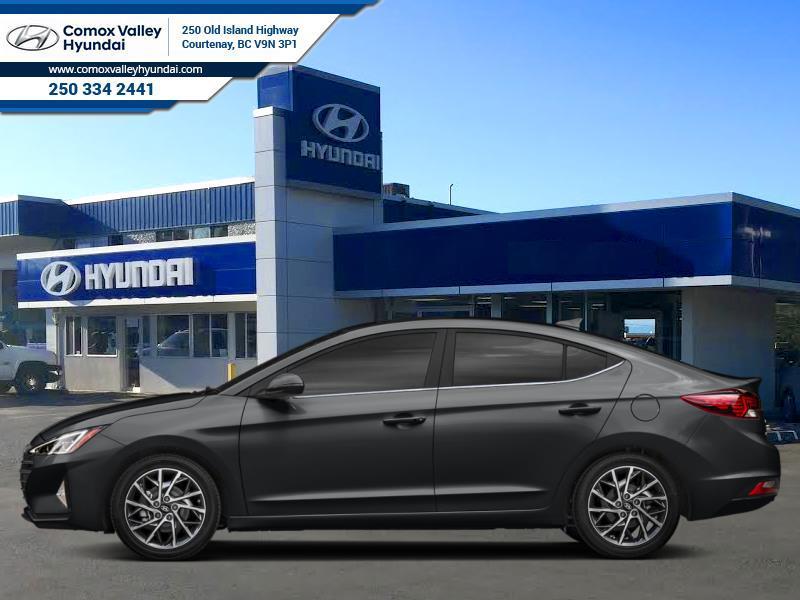 2019 Hyundai Elantra #H9-010
