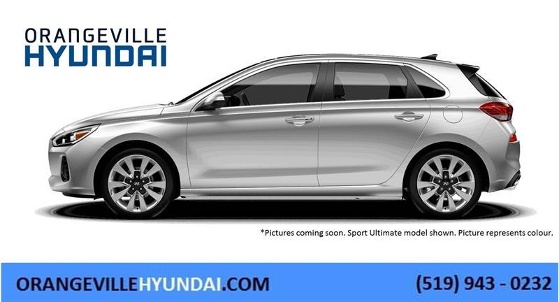 2018 Hyundai Elantra Gt GL SE #82127