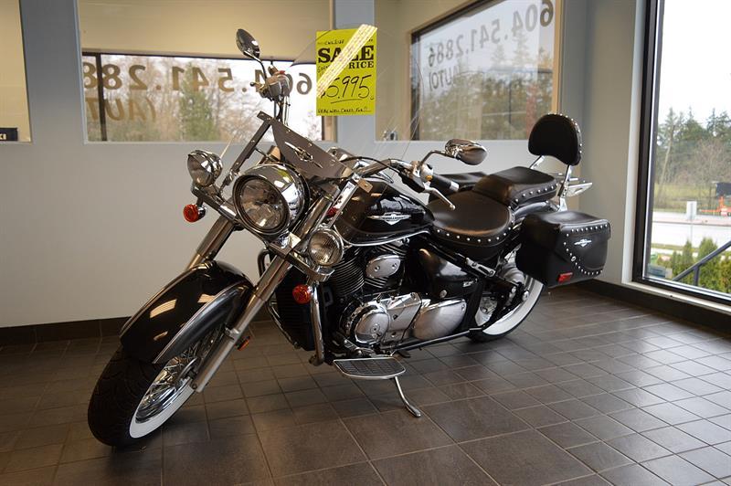 2009 Suzuki Boulevard C50T VL 800 *SALE* #CWL8188M