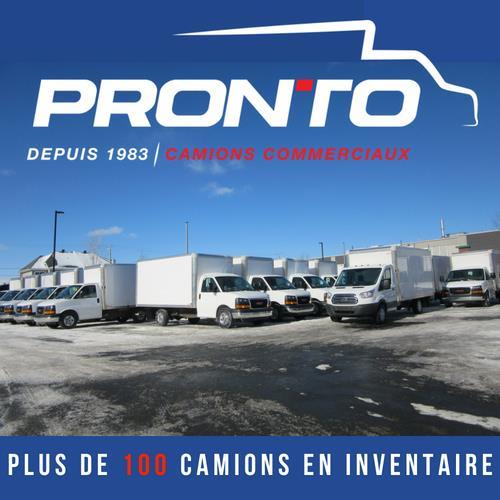 Ford Econoline Cargo Van E-350 2014 Occasion à Vendre