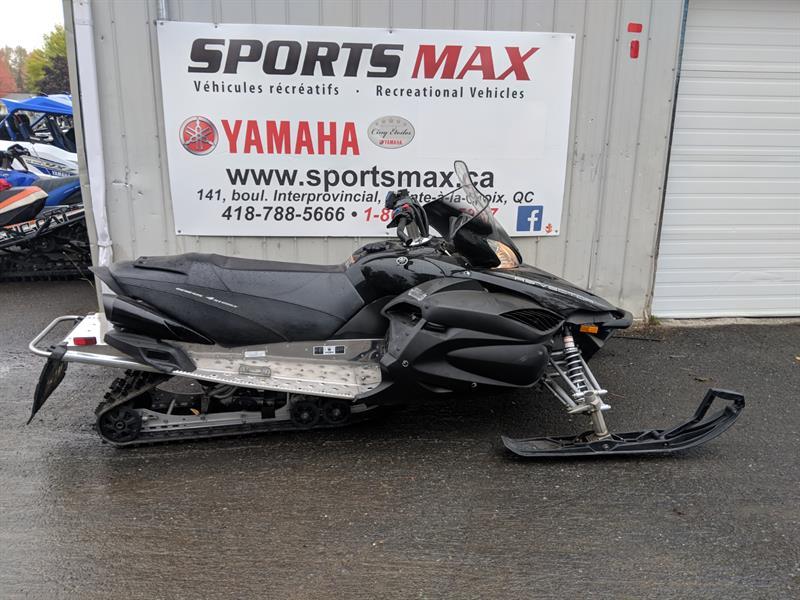 Yamaha RS Vector 2012