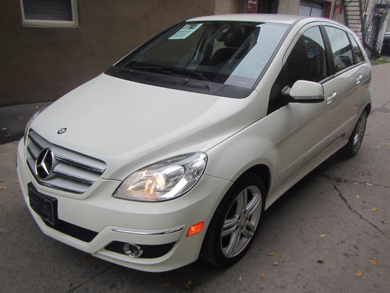 Mercedes-Benz B200 2011 *TRÈS PROPRE* FINANCEMENT $59 SEMAINE #2029