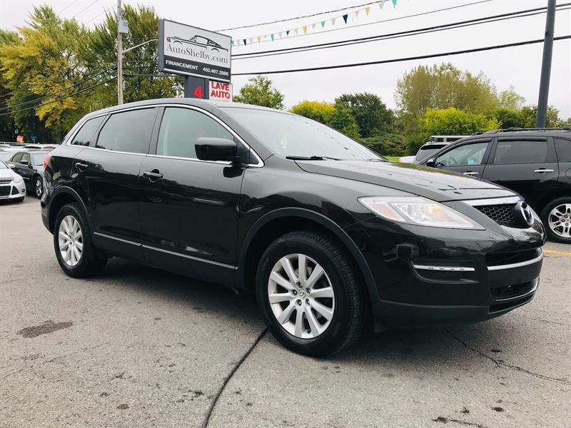 Mazda CX-9 2008 40$* par semaine/Financement #4974-2