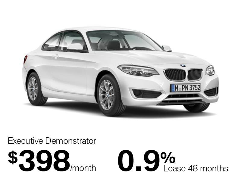 2018 BMW 2 Series 230i xDrive Coupe #J0659