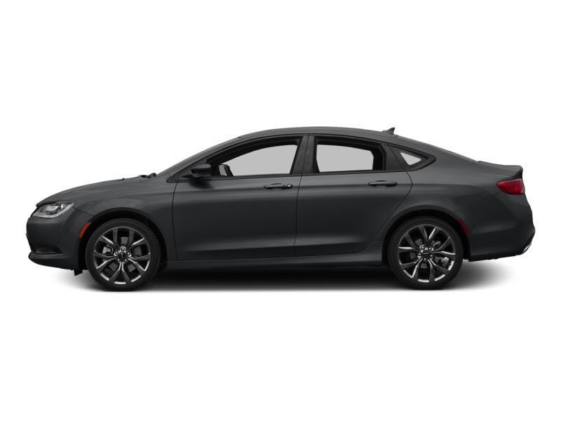 2015 Chrysler 200 S #18UP486