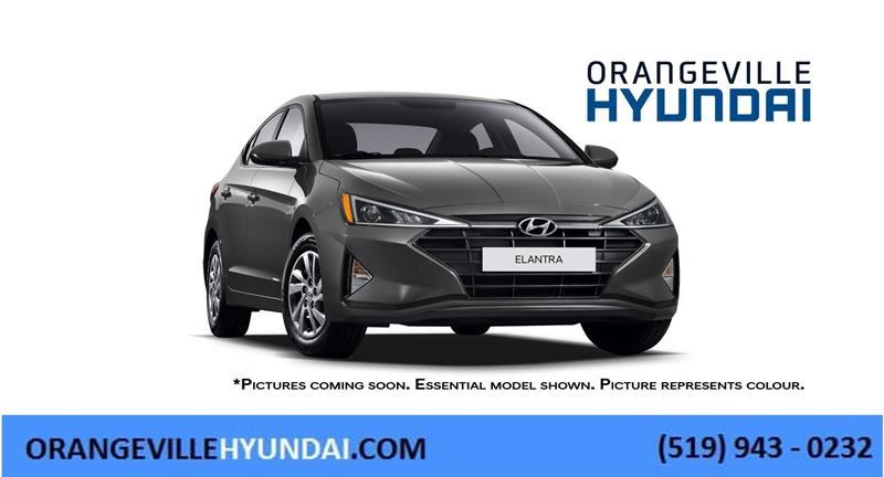 2019 Hyundai Elantra Preferred Automatic - DEMO! #D76973