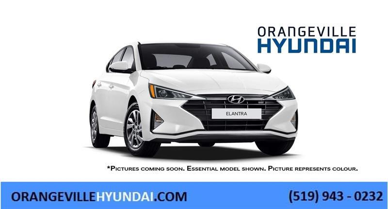 2019 Hyundai Elantra Preferred Automatic - DEMO! #D69517