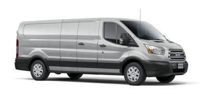 Ford TRANSIT FOURGON UTILITAIRE 2019 #90145