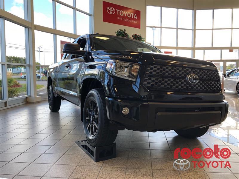 Toyota Tundra 2019 DoubleCab 5.7 V8 SX #90116