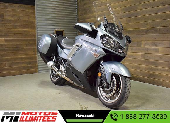 Kawasaki Concours 14 ABS 2008