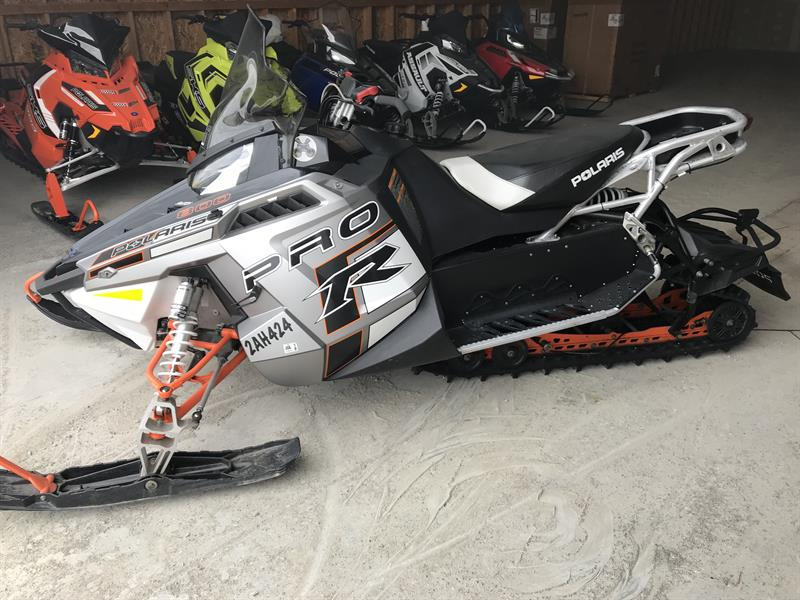 2014 Polaris 800 Switchback Pro-R