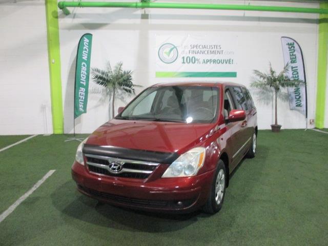 Hyundai Entourage 2007 5dr Wgn #2431-09