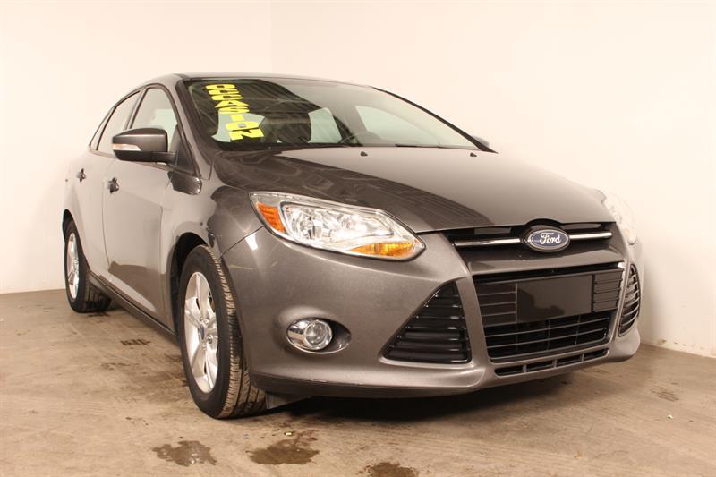 Ford Focus 2012 Sdn SE ** BAS KM ** #81576A