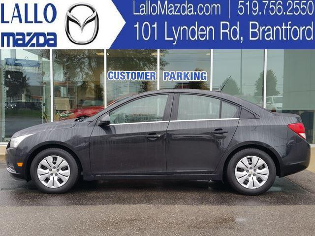 2014 Chevrolet Cruze LT BLUETOOTH|LOW PRICE #18256A