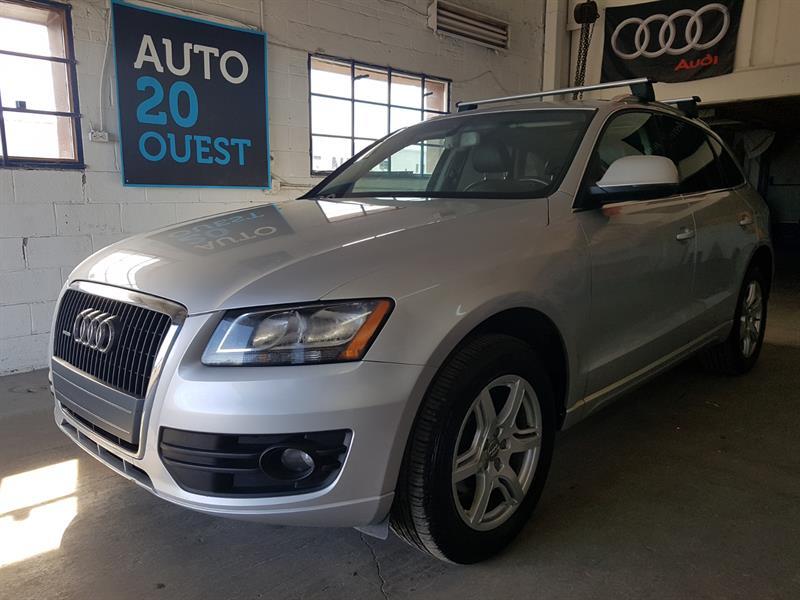 Audi Q5 2011 quattro 4dr 2.0L Premium Plus #A-18070