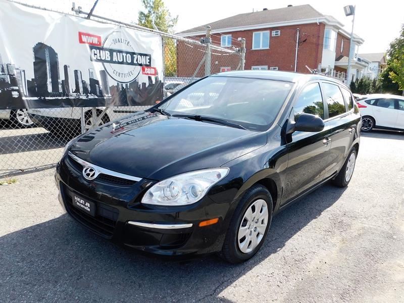 Hyundai Elantra Touring 2012 L MANUELLE SIÈGES CHAUFFANTS #CU154193
