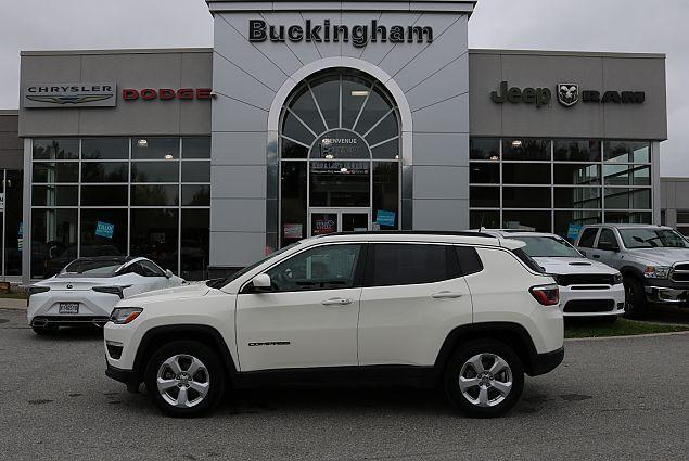 Jeep Compass 2018 North #U1000