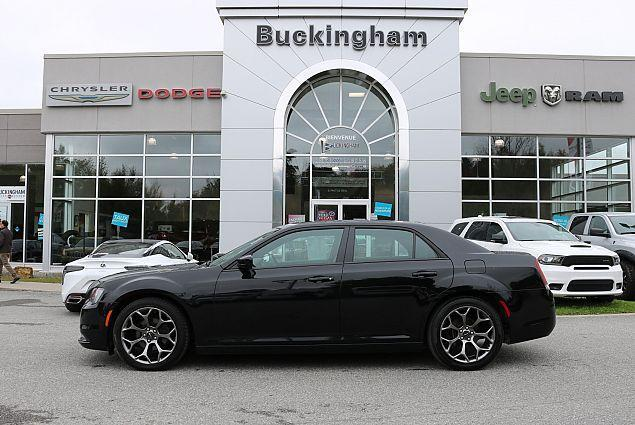 Chrysler 300 2017 300S #U0991