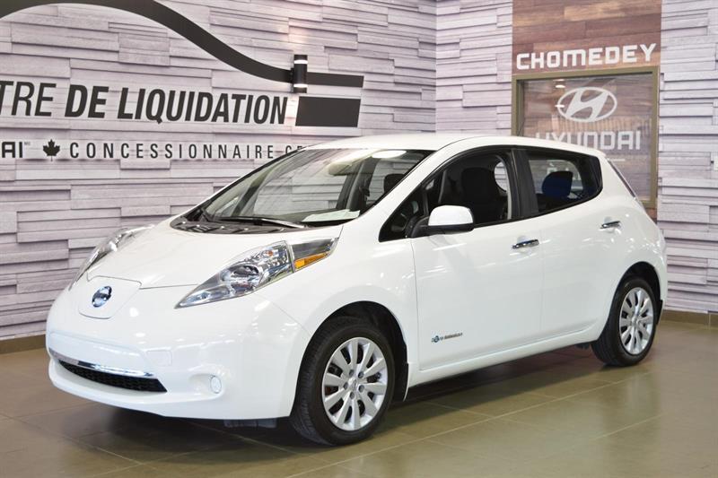 Nissan Leaf 2015 SV #190188A