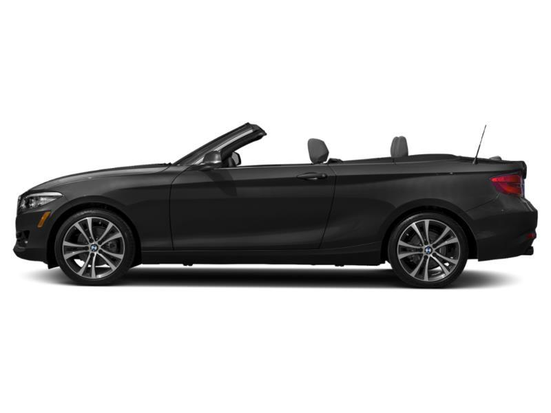 2019 BMW 2 Series 230i xDrive Convertible #K0199