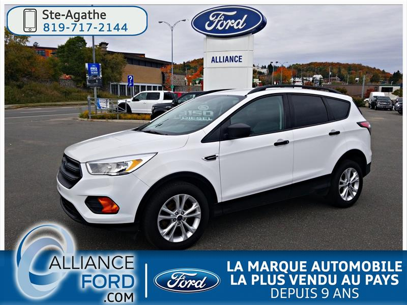Ford Escape 2017 s #317030a