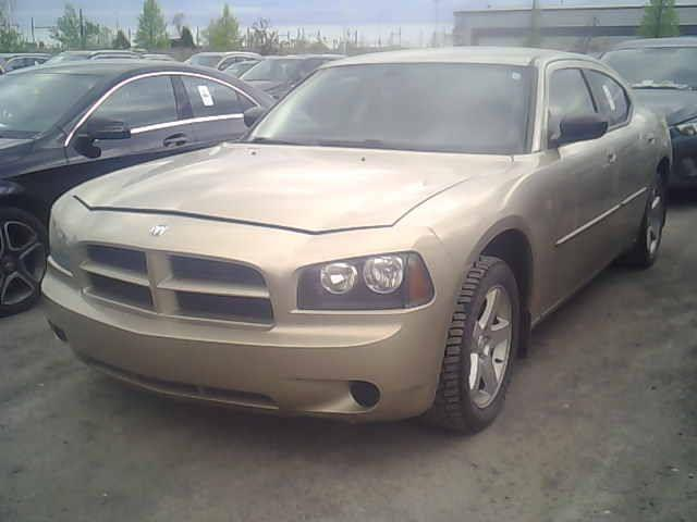 Dodge Charger 2009 ***GARANTIE 1 AN GRATUITE*** #115-4350-AD
