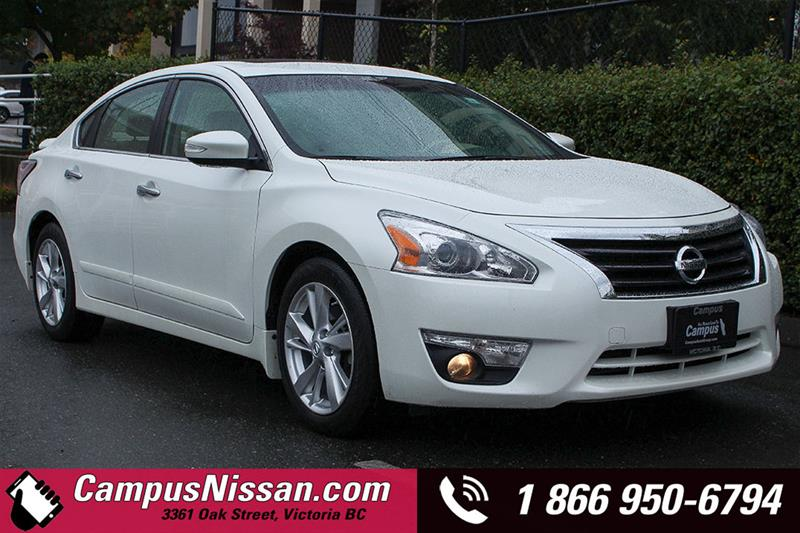 2014 Nissan Altima SL | AWD w/ Moon Roof #A7346