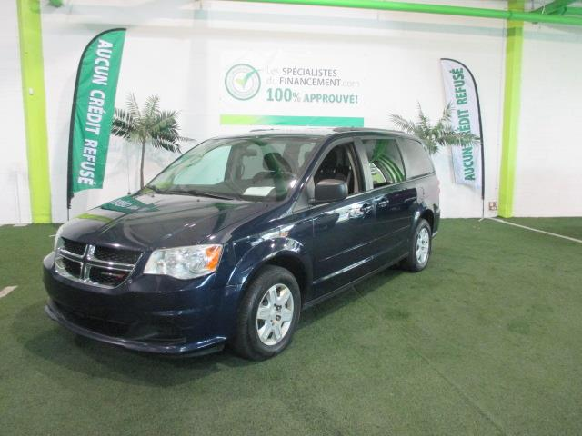 Dodge Grand Caravan 2013 4dr Wgn #2429-09