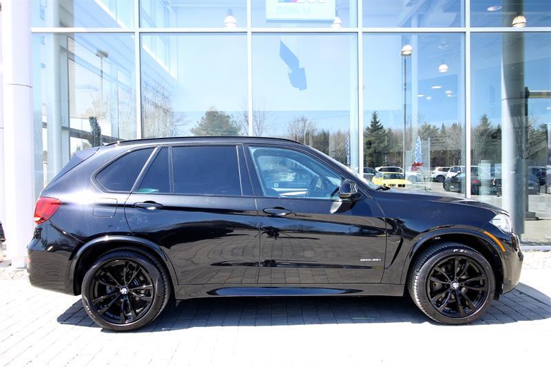 BMW X5 2018 xDrive35d #18-541