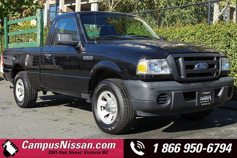 2011 Ford Ranger XL |  Long Box #JN3040A