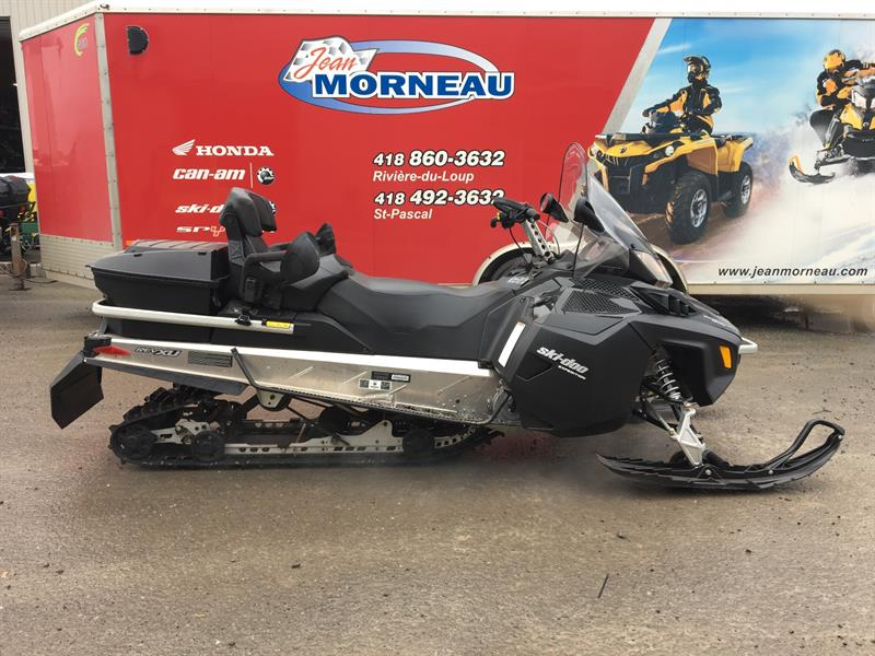 Ski-Doo Expedition LE 1200 2013 #CONS. B DEROY