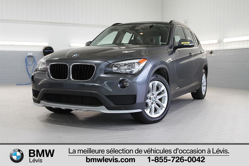 BMW X1 2015 xDrive28i #L0045A