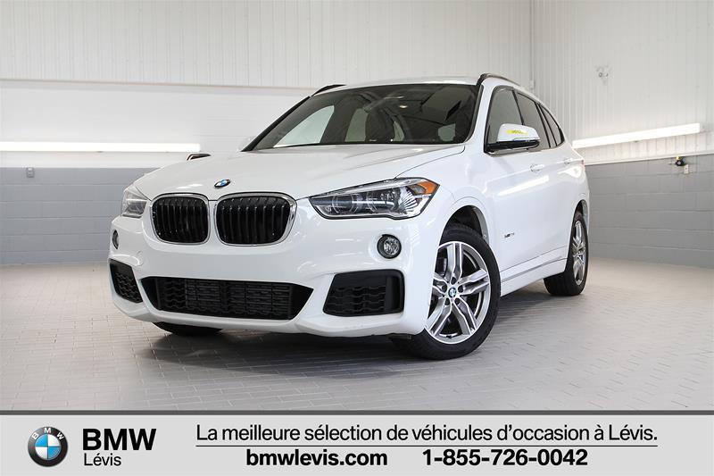 BMW X1 2017 xDrive28i #V0120